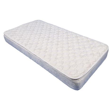 Rv Mattress Premium Pillow Top 53 Inch X 74 Inch X 8 Inch