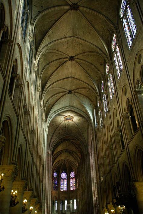 Notre Dame Cathedral Interior by Quarto Dell Arte