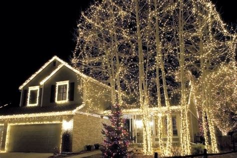 hanging outdoor lights in trees 2018 hanging outdoor lights in trees