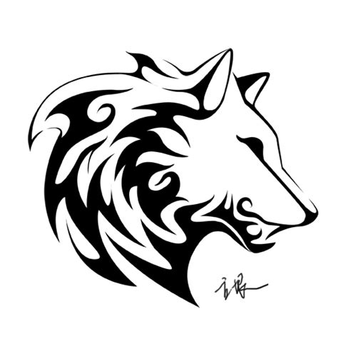 wolf totem by liyinnb on deviantart