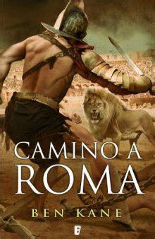 camino roma camino a roma