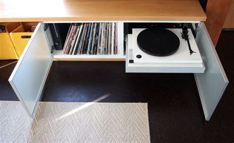 record player ikea 208 best vinyl record storage ideas images on pinterest