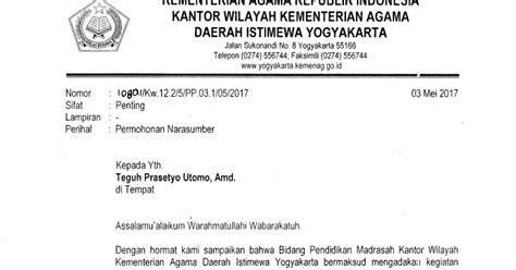 Pedoman Pengelolaan Perpustakaan Madrasah surat cinta dari kanwil kemenag diy diminta jadi narasumber workshop pengelolaan perpustakaan
