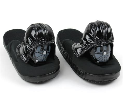 star wars house shoes darth vader slippers darth vader star wars slippers