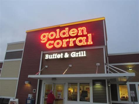 This Was A Very Fun Restauant To Go To Picture Of How Much Does Golden Corral Buffet Cost