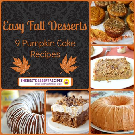 top 28 easy fall dessert recipes fall desserts fall dessert recipes and caramel apples on