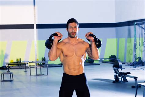 weight loss kettlebell workout the top 10 kettlebell workouts for weight loss junkies