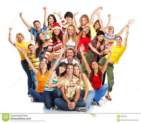 imagenes de gente cool gente feliz fotograf 237 a de archivo imagen 6506232