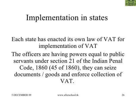 section 21 criminal code all about value added tax vat