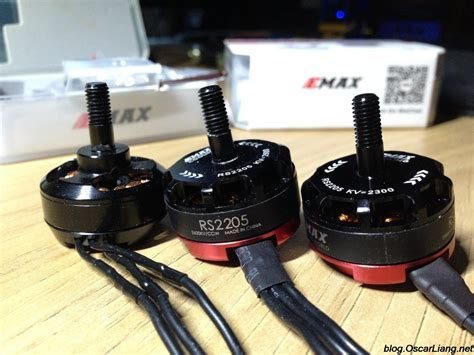 Emax Bearing For Rs2205 2300kv 2600kv Rs 2205 Brushless Motor emax rs2205 2300kv 2600kv motors cooling bottom oscarliang net