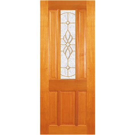 Exterior Doors Bunnings Woodcraft Doors 2040 X 820 X 40mm Hamlett Entrance Door Bunnings Warehouse