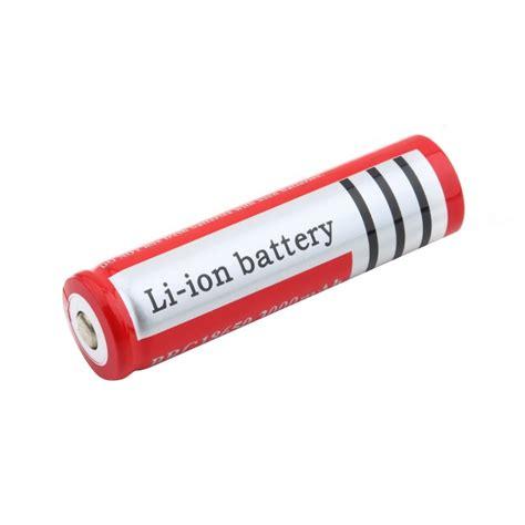 Batre 3 7 V Li Ion á ç à 2pcs 18650 batteries ì ì 3 7v 3 7v 4200mah 18650 li