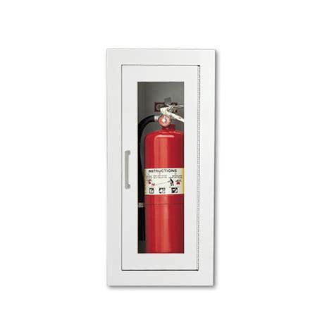 larsen extinguisher cabinets 2409 extinguisher cabinets larsen extinguisher cabinets