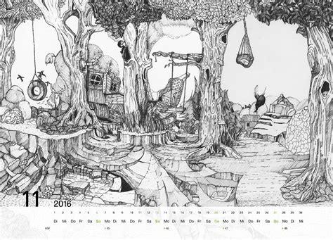 Kalender 2016 Umsonst Berufskolleg F 252 R Grafik Design Ulm Kalender 2016