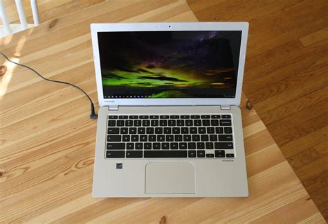 best chromebook toshiba chromebook 2 review the best cheap laptop you can