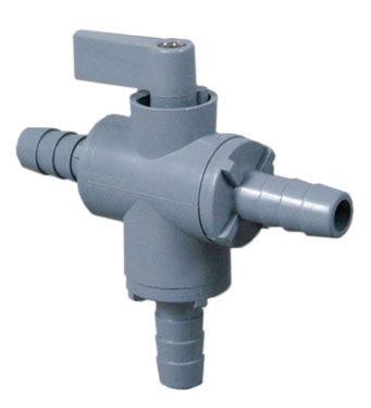 valves three way plastic three way valve pvc polypropylene