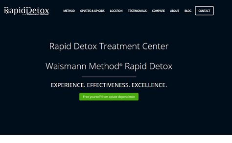 Rapid Detox Centers Near Me by Top 80 Recovery Blogs Of 2016 187 Recovery Centre