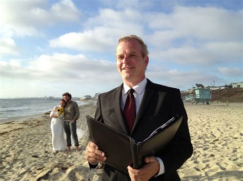 wedding officiant the real of miami s wedding officiant