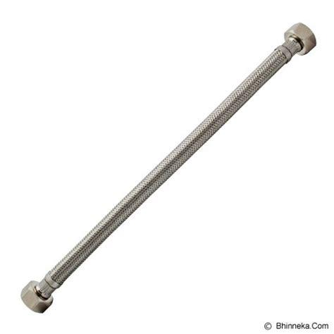 jual aer stainless steel hose fa 40ss murah bhinneka