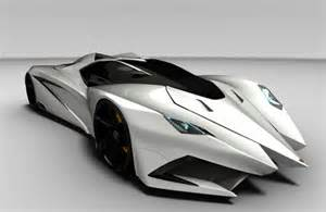 Futuristic Lamborghini Future Transportation Lamborghini Ferruccio By