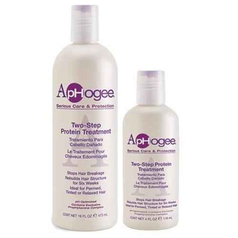 protein treatment aphogee hair protein treatment hairstyling products