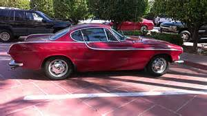1966 Volvo P1800 1966 Volvo P1800 For Sale Beverly California