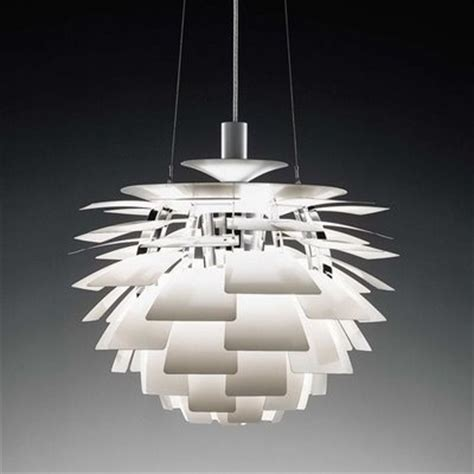 famous lighting designers les essentiels du design le luminaire ph artichoke