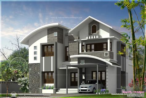 home design 200 sq yard beautiful villa in 250 square yards kerala home design