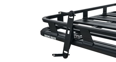 Rhino Rack Accessories by Pioneer Maxtrax Side Bracket 43159 Rhino Rack