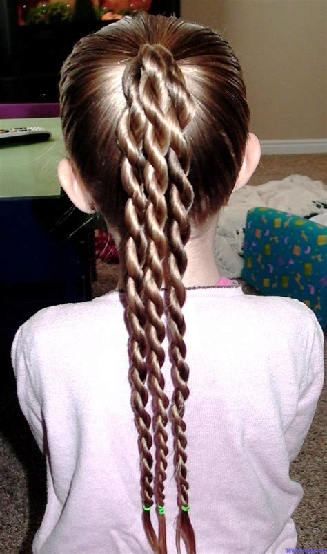 hairstyles easy for school hairstyles ideas 59 easy ponytail hairstyles for school ideas hairstyle
