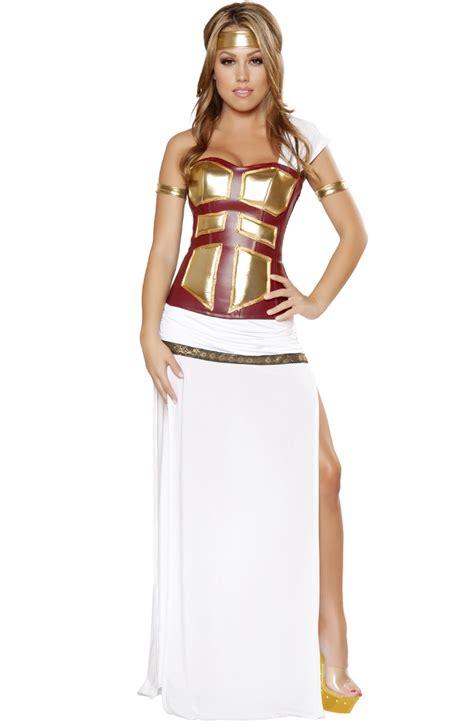 spartan warrior costume women spartan warrior queen costume n7445