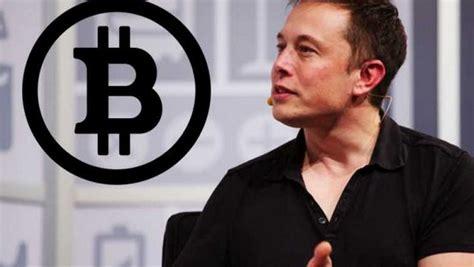 elon musk and bitcoin elon musk diduga jadi quot bapak quot bitcoin telset