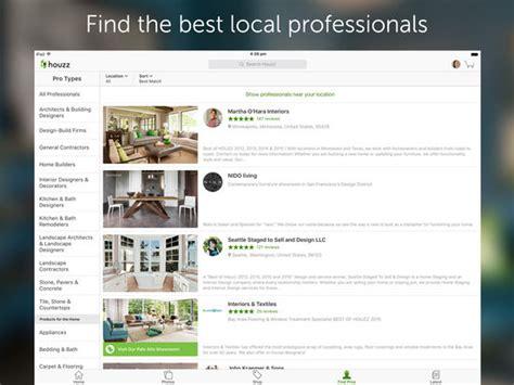 interior decorator app houzz interior design ideas screenshot