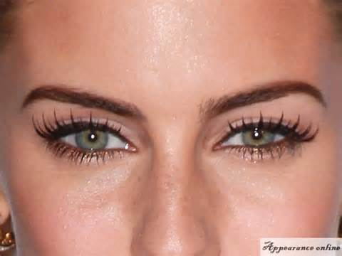 Eyelash extensions 54 appearance online