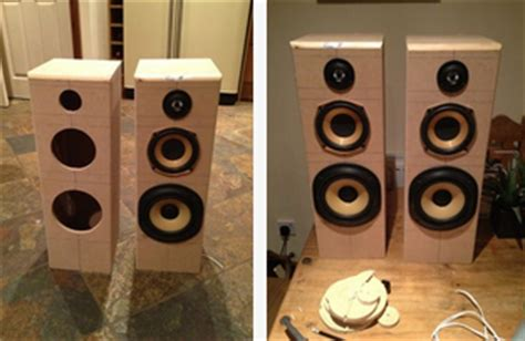 tower speakers   hurt  bank account