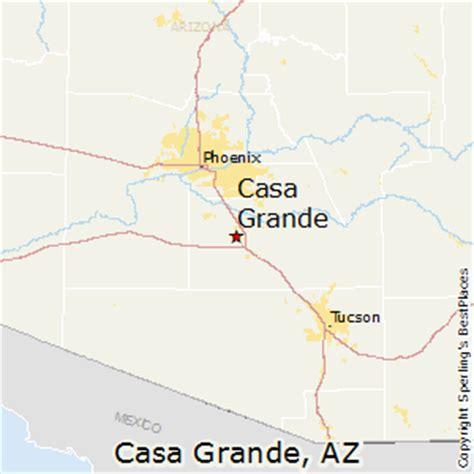 Casa Grande Records Casa Grande Az Map My