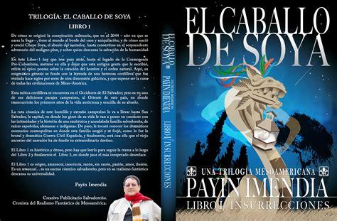 libro una luz en la libro 1 de el caballo de soya pay 237 n imendia