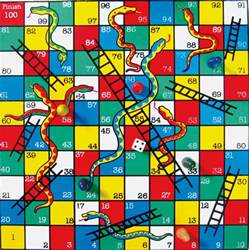 snakes and ladders project in c code with c