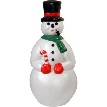 general foam snowman with wreath upc 029033180435 general foam plastics c5290ts snowman pipe figurine 34 inch upcitemdb