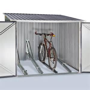 dörr haus fahrradgarage 4 m 178 f 252 r 4 fahrr 228 der f 252 r handel gewerbe