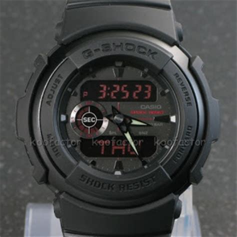 Casio G Shock X Factor Time my about g shock baby g protrek edifice one more