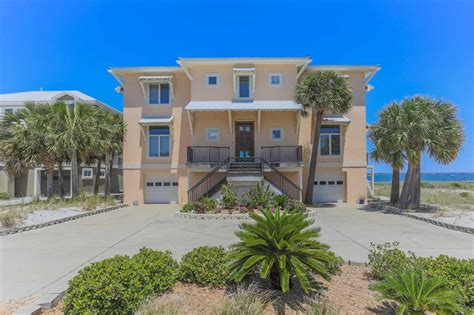 beach houses in pensacola fl pensacola beach homes for sale shoppensacolabeachhomes com