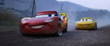 Lightning Cars 3 Cars 3 Footage Reaction Pixar Screened Around 50 Minutes
