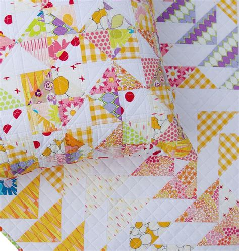 Patchwork Flying Geese - 1000 images about patchwork pillows on