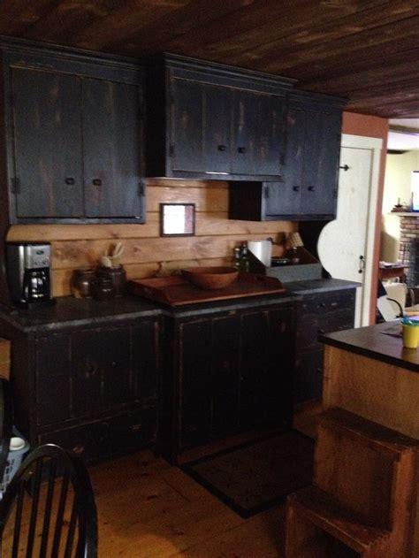 primitive kitchen cabinets primitive kitchen primitive kitchens pinterest