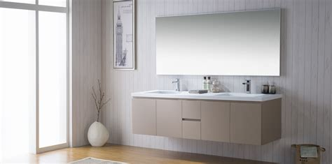 Modern Vanities Bathrooms by Modern Bathroom Vanities Cabinets Faucets Bathroom