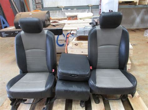 dodge ram upholstery replacement dodge ram 2 tone vinyl replacement seats 2009 2010 2011