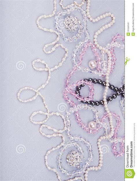 grey jewel wallpaper jewelry and imitation jewelry stock image image 31044141