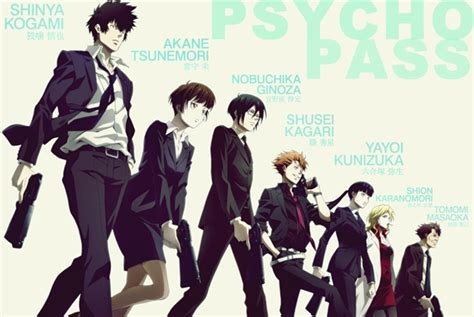 2 Animetv To by Anime Psycho Pass