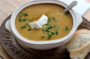 soupe d hiver originale